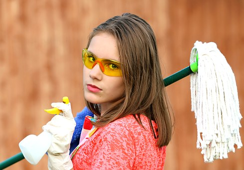 Reasons To Hire Cleaning Services For Your Commercial Building